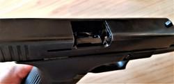Glock 17 (Blank Pistol)