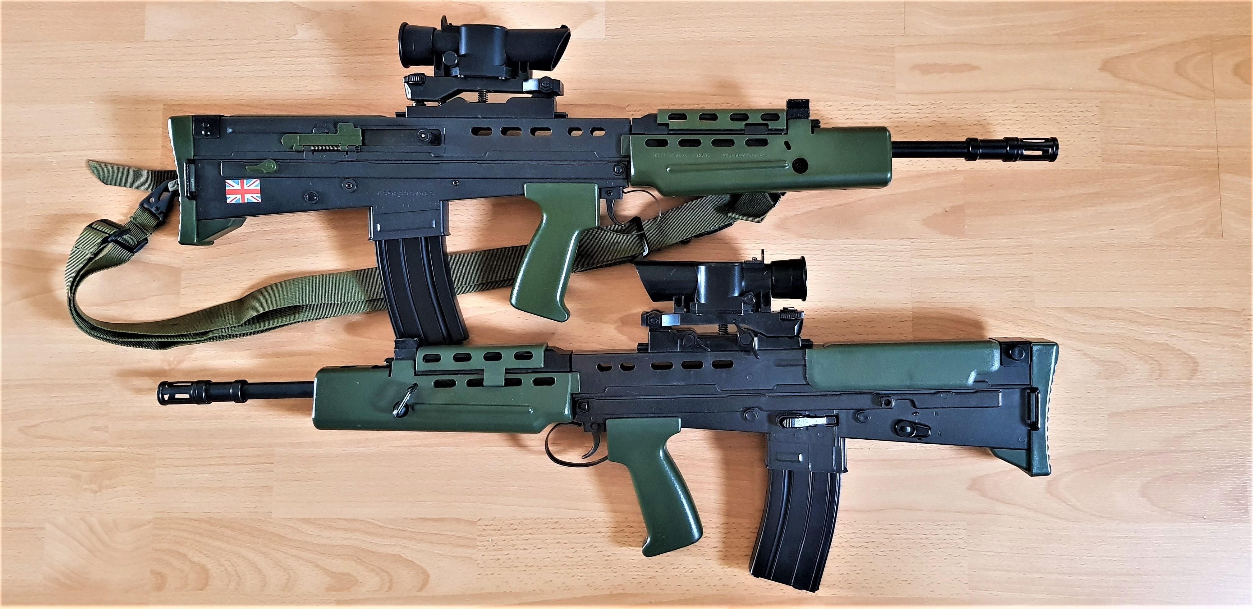 SA80 (Props)