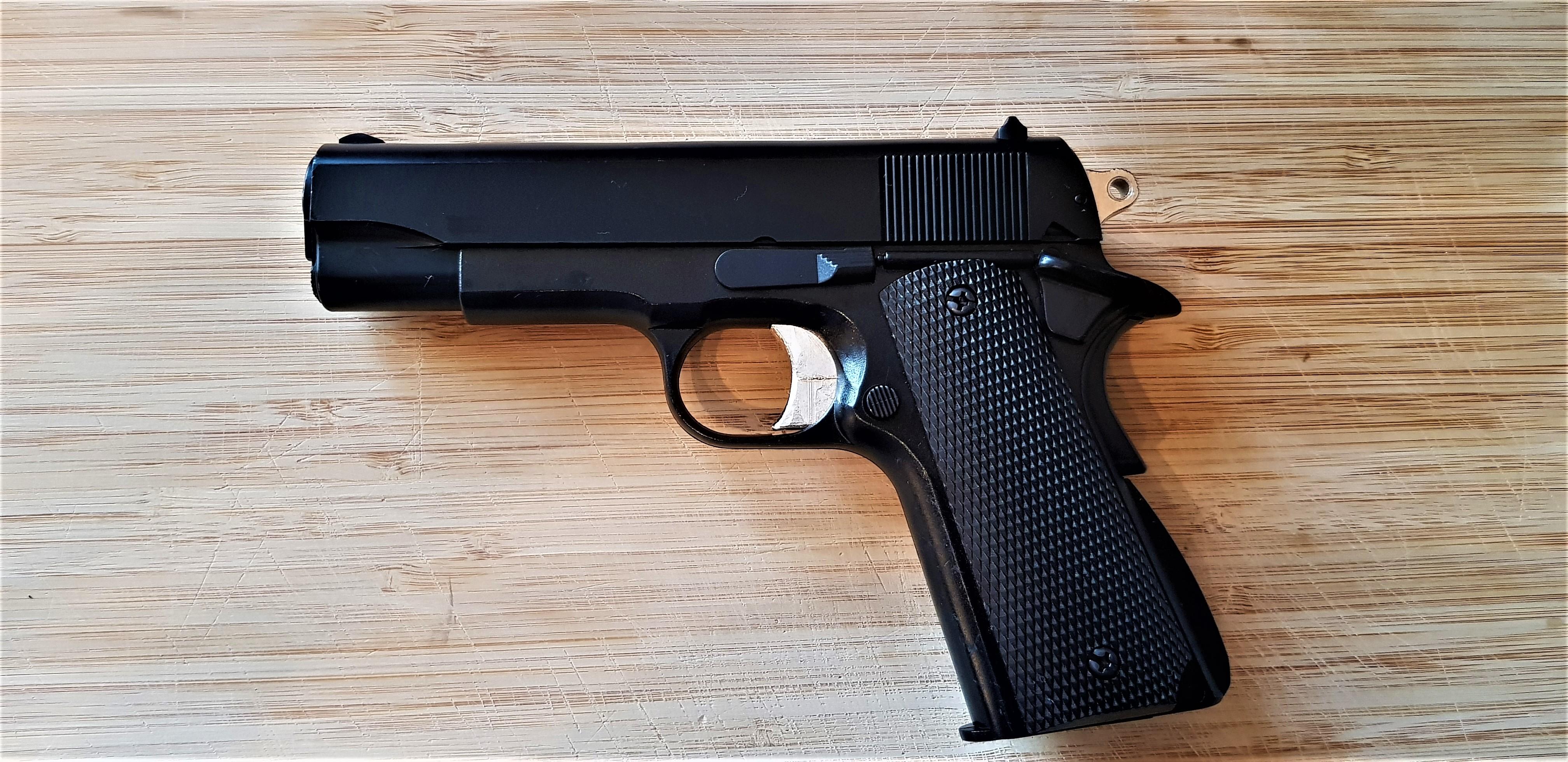 Colt M1911 (Prop Pistol)