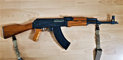 AK47 (Deactivated)