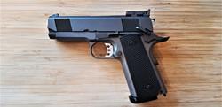 Colt M1911 (Blow-back Pistol)