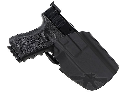 Pistol Holster for the Glock, H&K, S&W, SIG & Taurus