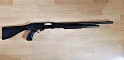 Franchi Pump-Action Shotgun (Blank)