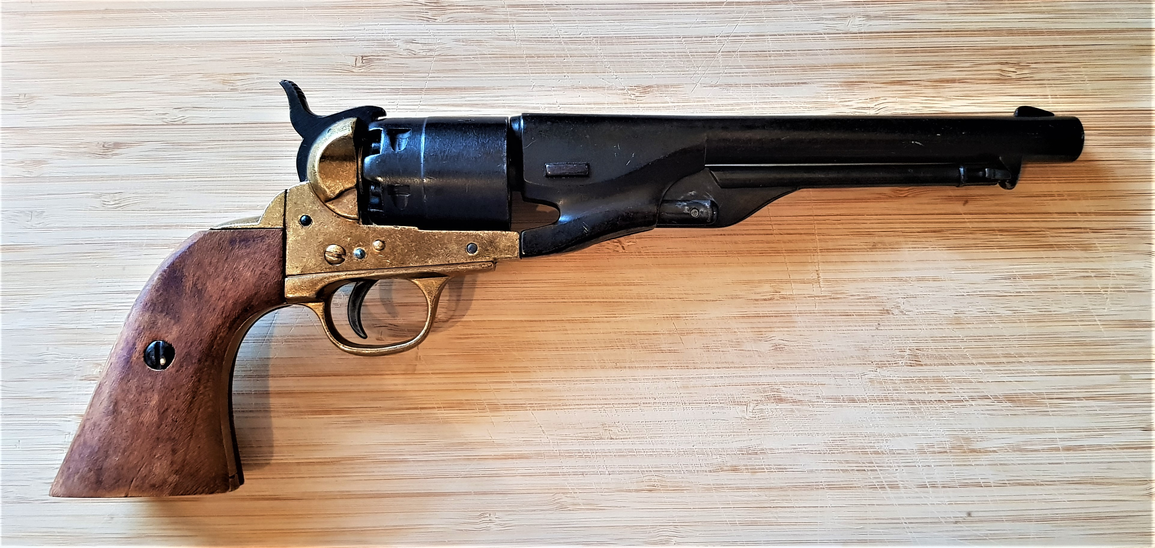 Colt Old Army (Prop)