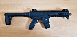 SIG MPX (Gas Blow Blow-back)