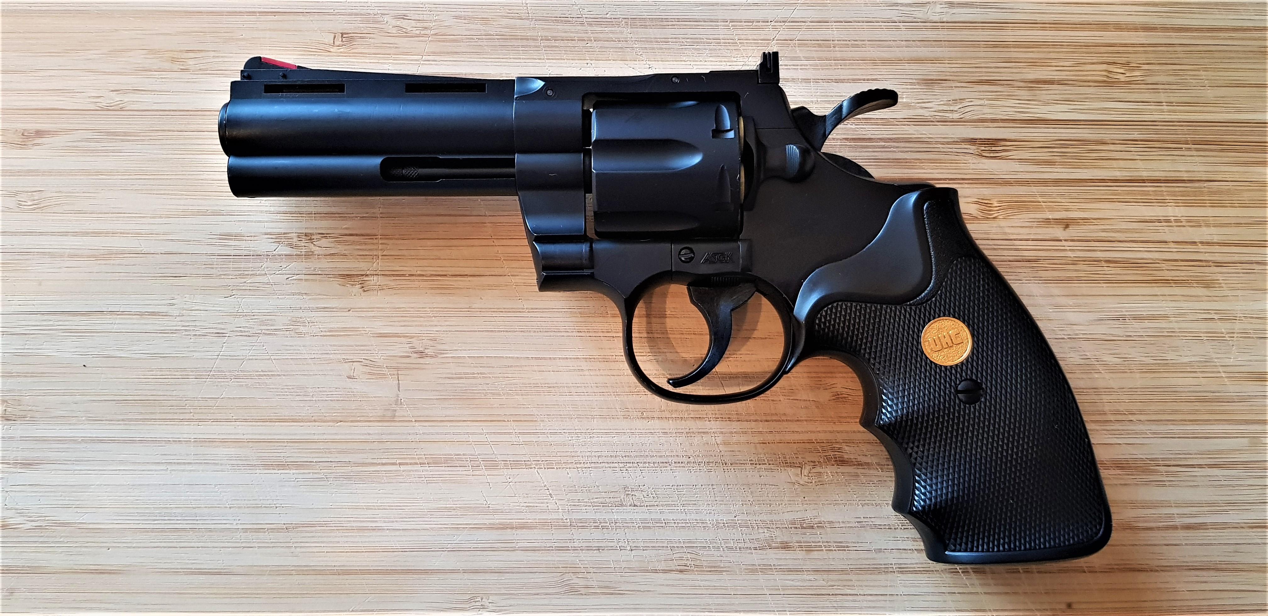 357 Magnum (Prop)