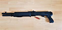 Franchi Pump-Action Shotgun (Prop)