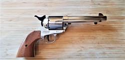 Colt Peacemaker Revolver -Blank Fire