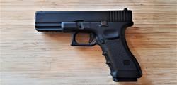 Glock 17 (Blow Back Pistol)