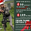 Thumbnail: Deposit for the Christmas Voucher DISCOUNTED Price Fix