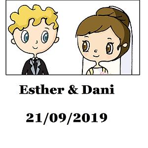 Esther y Dani