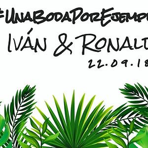 Ivan & Ronald