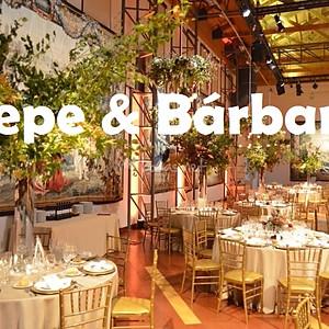 Pepe & Bárbara