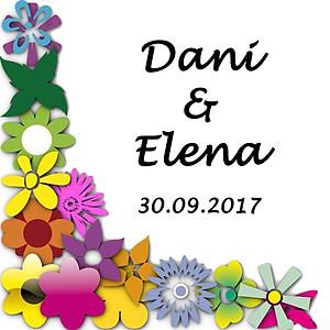 Dani & Elena