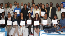 SIGIL CONSULTING GROUP EXECUTES TRAINING PROGRAM IN THE FRAMEWORK OF STRENGTHENING THE DIRECTION OF