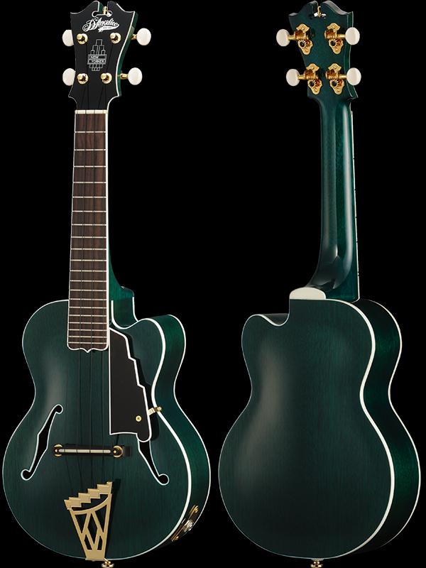 MU-5 グリーン
