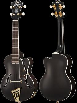 MU-5 ブラック