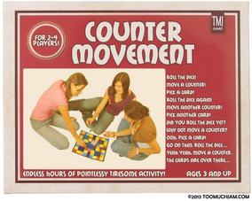 Counter Movement