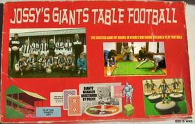 Jossy's Giant Table Football