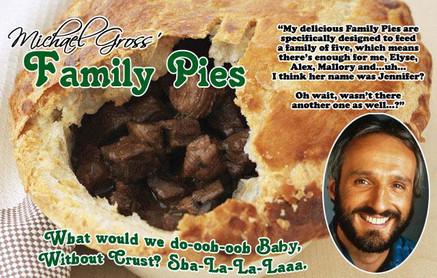 Family Pies