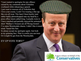 Vote Tory?