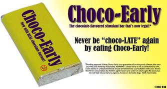 Choco-Early