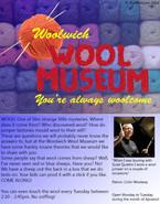 Wool Museum