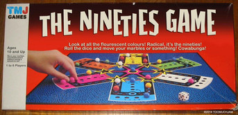 The Nineties Game
