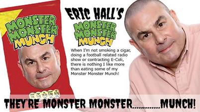 Monster Monster Munch