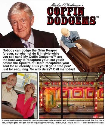 Coffin Dodgems