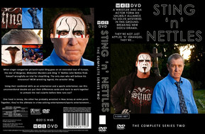 Sting n Nettles 2