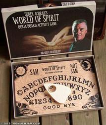 World of Spirit