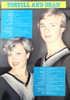 Torvill and Dean Look In Article