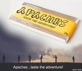 Apache Bar