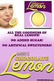 Chocolate Lemon