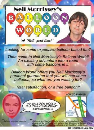 Balloon World