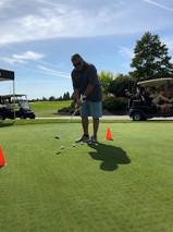 Plimsoll Golf 2019
