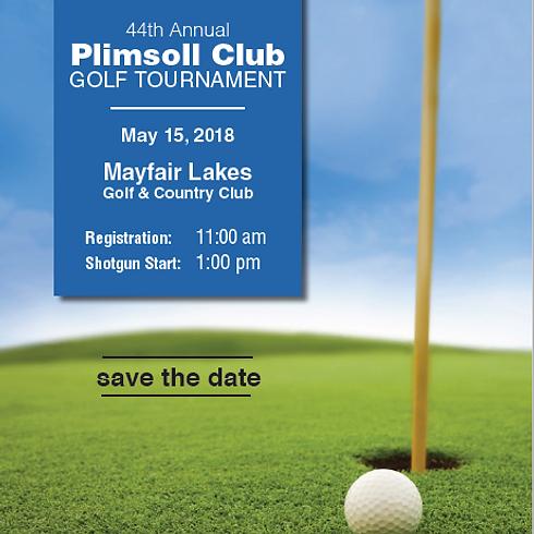 44th Annual Golf Tournament