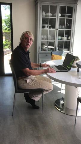 Video: Home workstation