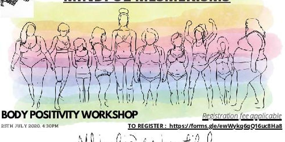 Body Positivity Workshop