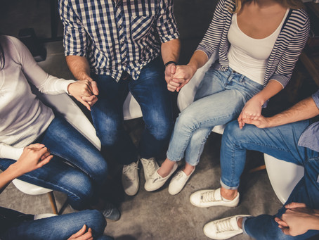 Why don't Support Groups Work for Some People?