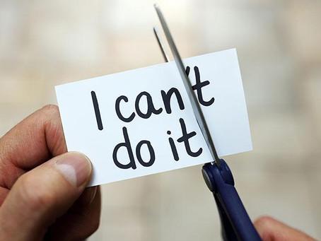 Do You Face Self-Doubt?