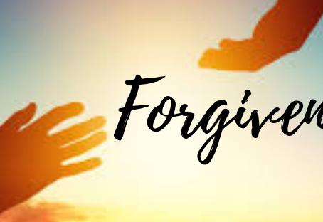 Should We Practice Forgiveness?