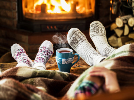 'Hygge': The Secret to Brighter Days