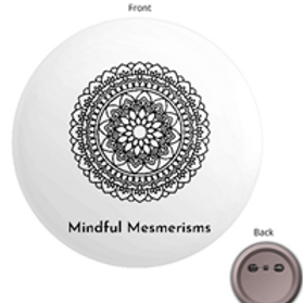 Mindful Mesmerisms Badge