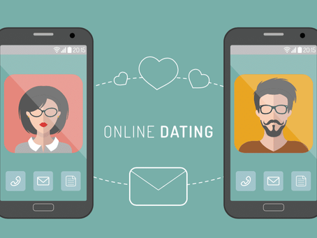 Do Online Dating Apps affect our Mental Health?