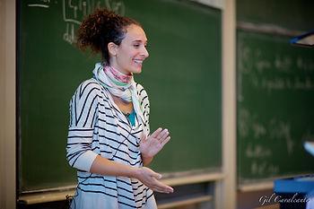 Silvia Sabatini - Poisson 2012
