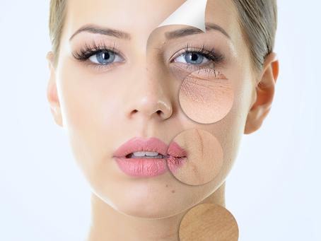 Grundwissen - Hautabtragung