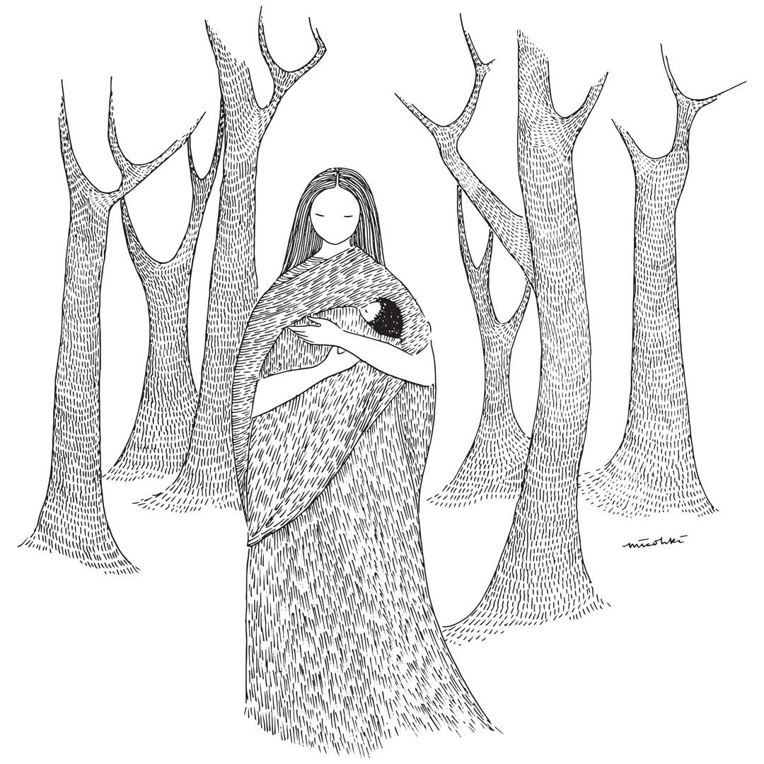 Illustration 3 IKWILL
