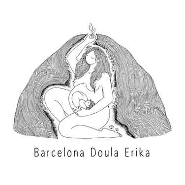 Barcelona Doula Erika